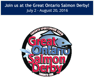 Great Ontario Salmon Derby